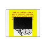 CLEVEland baseball Picture Frame