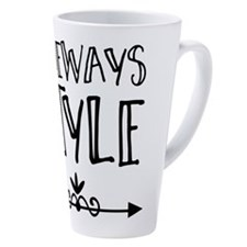 SD Stitch Mug