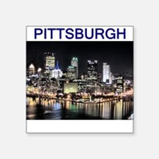 pittsburgh_test_entire_shirt_1.jpg Square Sticker