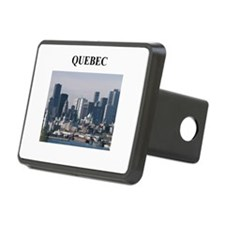 QUEBEC canada gifts Hitch Cover