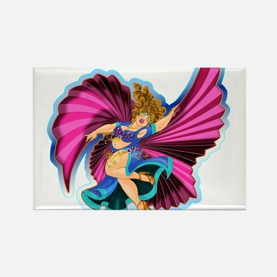 Big-n-Beautiful Winged dancer fair complexion Rect
