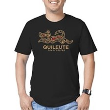 Quileute Reservation Totem T