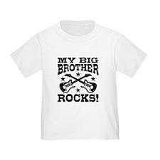 My Big Brother Rocks T
