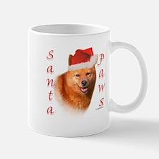 Spitz Paws Mug