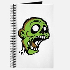Zombie Head Journal