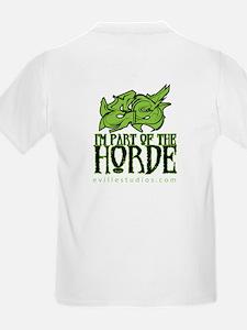 Zombie Head T-Shirt