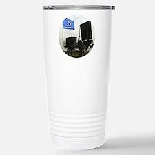 Pillars of Defense! Travel Mug
