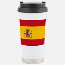 Spain - National Flag - Current Mugs