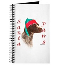 Santa Paws GSP Journal