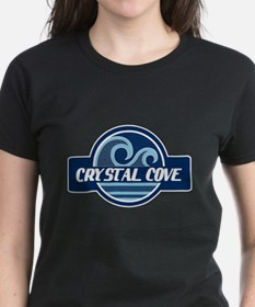 Crystal Cove Surfer Pride Tee
