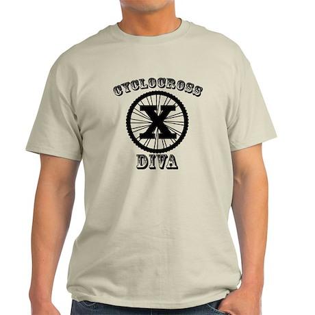 Cyclocross Diva Light T-Shirt