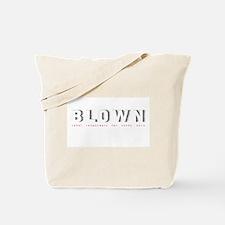 RR_Sandy2012_White Tote Bag
