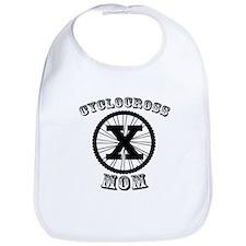 Cyclocross Mommy Diva Bib