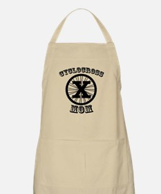 Cyclocross Mommy Diva Apron