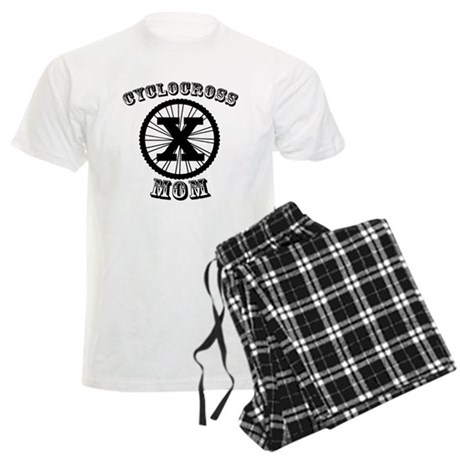 Cyclocross Mommy Diva Men's Light Pajamas