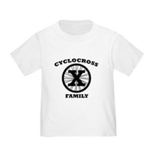 Cyclocross Family T