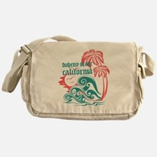 Wavefront Doheny State Messenger Bag