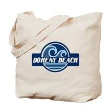 Doheny Beach Surfer Pride Tote Bag