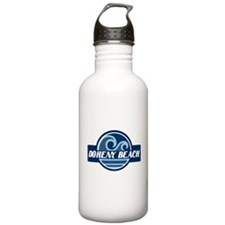 Doheny Beach Surfer Pride Water Bottle