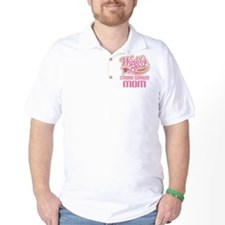 Standard Schnauzer Mom T-Shirt