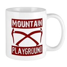 Mountain Playground Mug