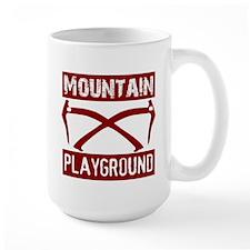 Mountain Playground Mug