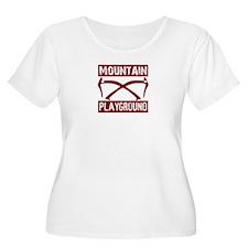 Mountain Playground T-Shirt