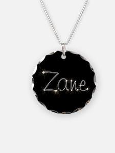 Zane Spark Necklace