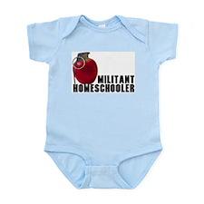 Militant Infant Creeper