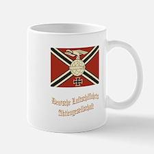 Deutsche Luftschiffahrts Flag Mug