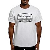 Doyle hargraves Mens Light T-shirts