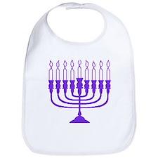 Hanukkah Gifts Bib