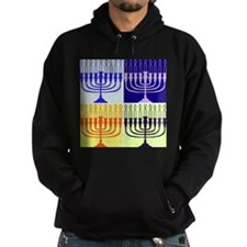 Hanukkah Gifts Hoodie