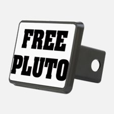 Free Pluto Hitch Cover