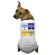 Hanukkah Gifts Dog T-Shirt