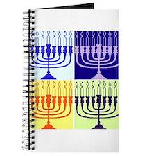 Hanukkah Gifts Journal