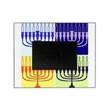 Hanukkah Gifts Picture Frame