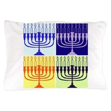 Hanukkah Gifts Pillow Case