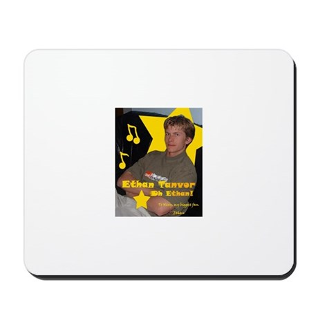 Oh Ethan!! Mouse Pad