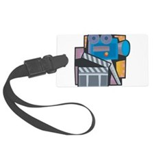 Film Making Luggage Tag