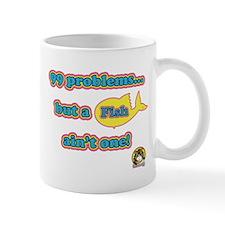 99 problems...FISH