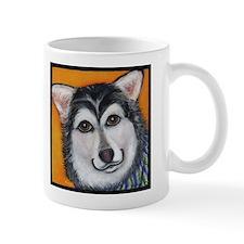 Malamute Siberian Husky Mug