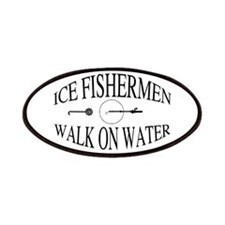 Walk on water Patches