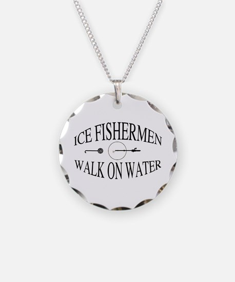 Walk on water Necklace