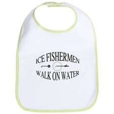 Walk on water Bib