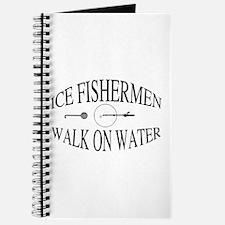 Walk on water Journal