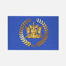 Trinidad and Tobago - Presidential Standard Magnet