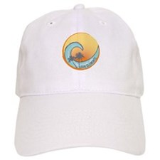 San Clemente Sunset Crest Baseball Cap