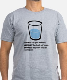 Optimist/Pessimist/Engineer T