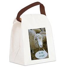 gofelt.jpg Canvas Lunch Bag